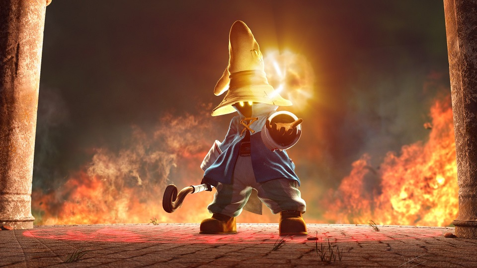 vivi wallpaper