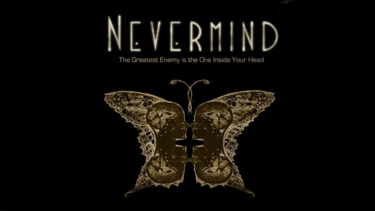 Nevermindfeature