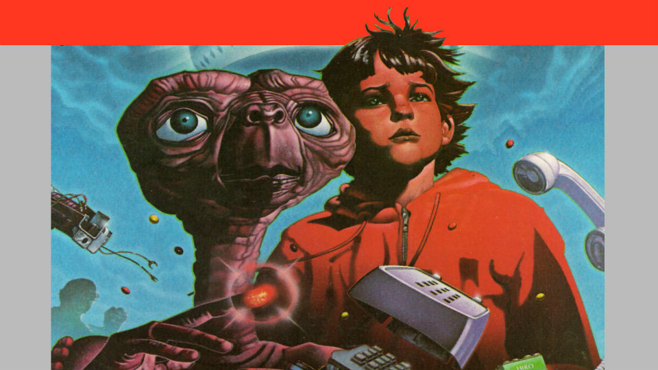 ET-The-Atari-Game