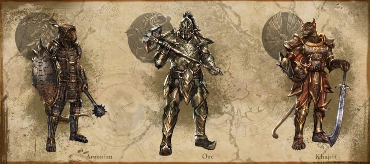 The_Elder_Scrolls_Online-factions