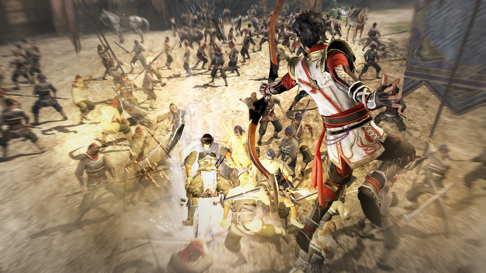 Dynasty Warriors 8 Xtreme Legends - IGN