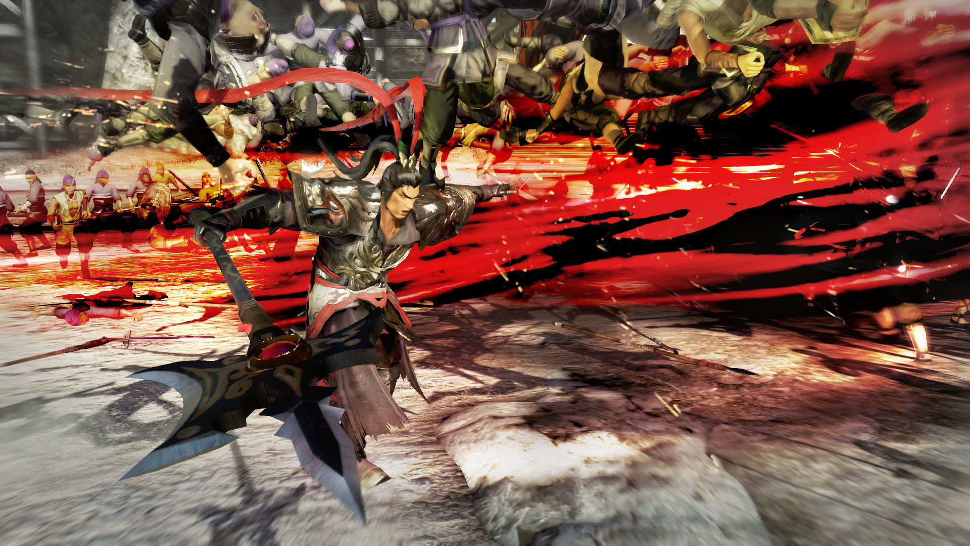 dynasty warriors 8 review screenshot 3