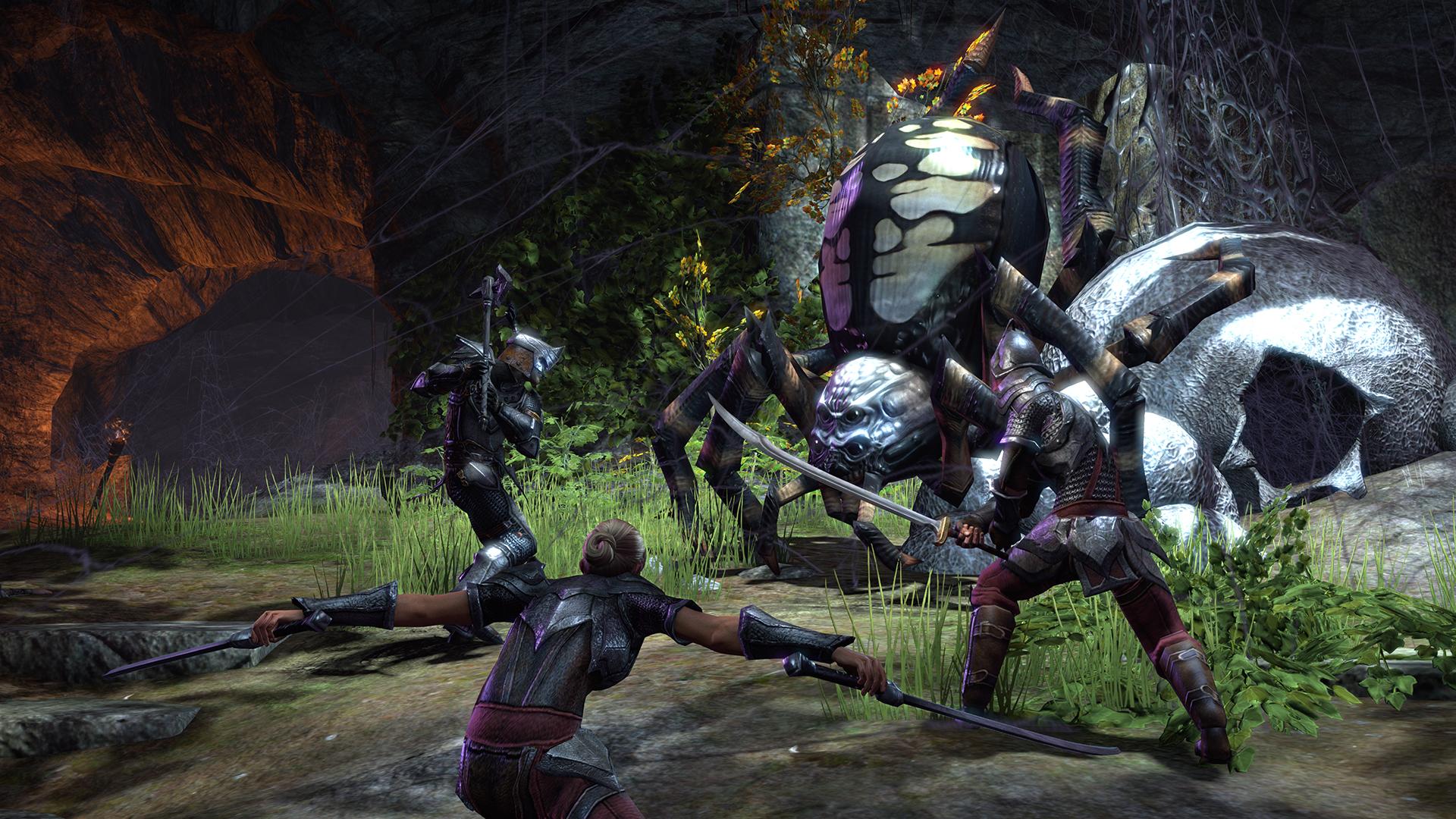 elder scrolls online guild battle