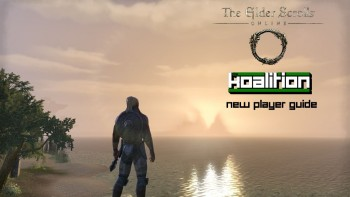 elder scrolls online new player guide featured image