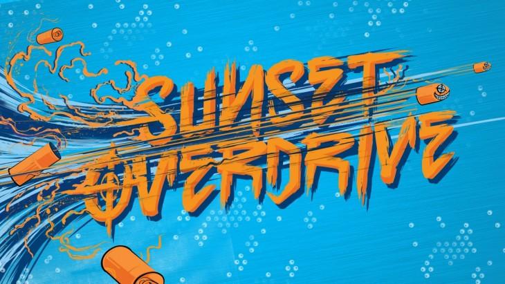 SunsetOverdrive