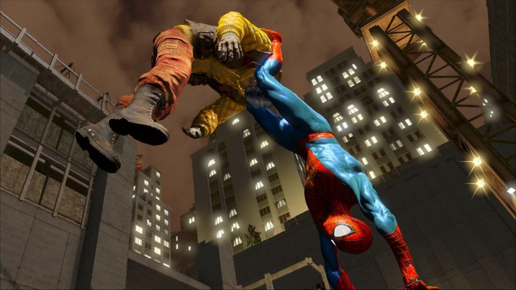 spidermanpicfight