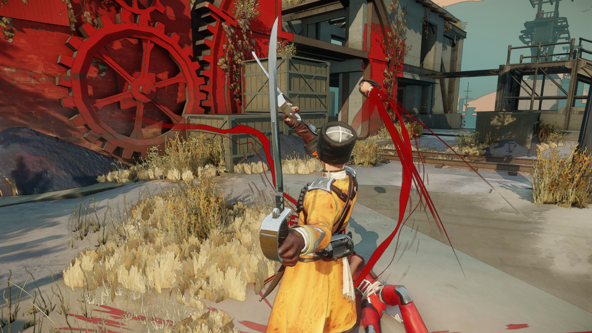 Battlecry combat