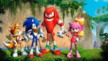 sonicboom