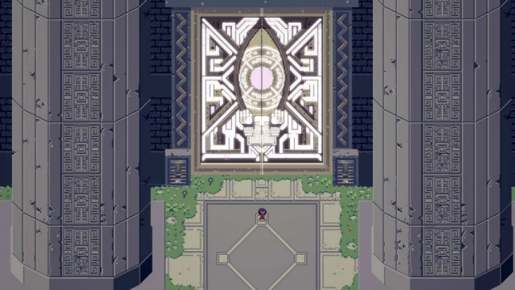 Titan Souls - Screen 1