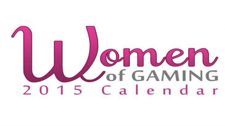 Women In Gaming Calendar