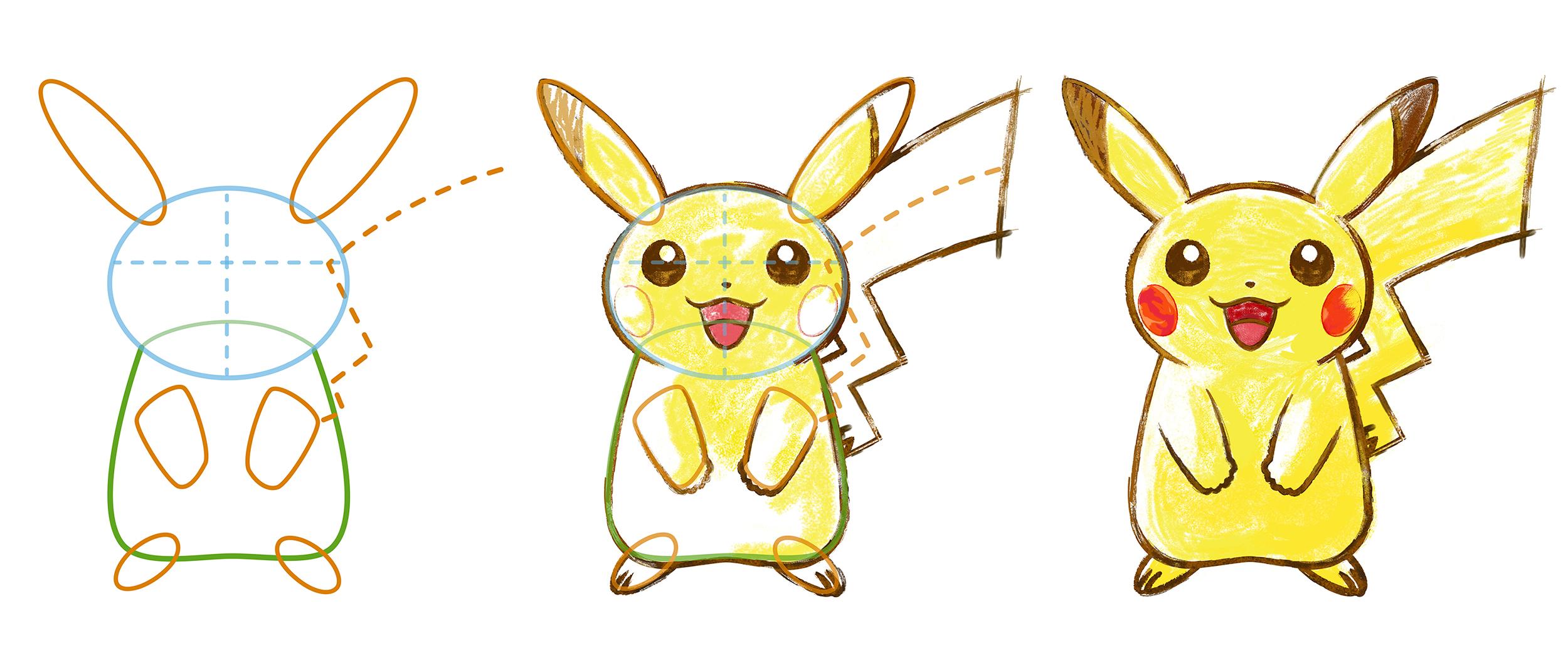 Pokemon Art Academy Images Pokémon Art Academy — Coming