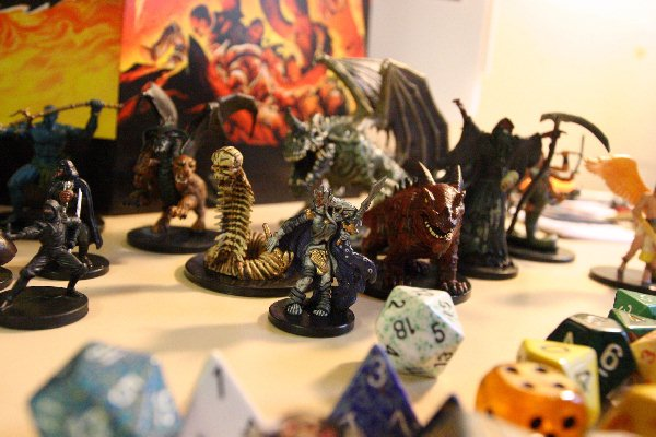 With the D&D Starter Set, you could be well on your way to grand adventures.