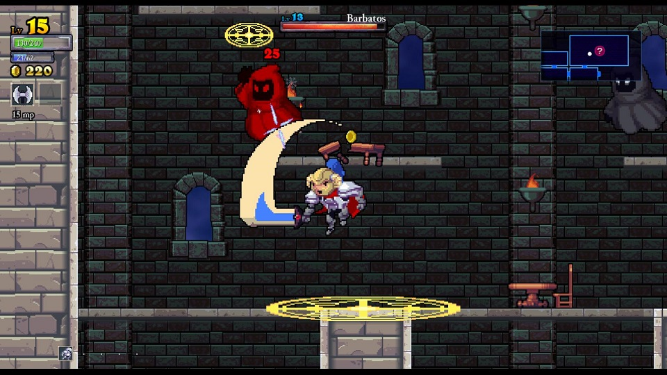 Rogue Legacy Review_pic2