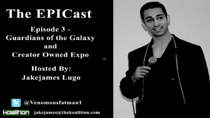 The EPICast Episode 3
