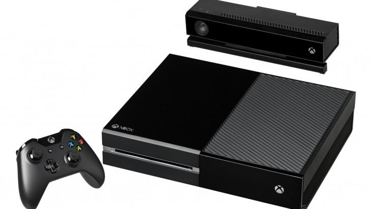 Xbox One Console Set