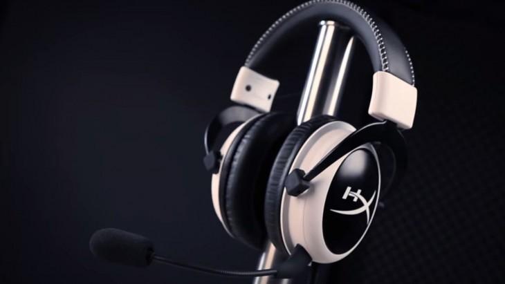 hyperx headset review