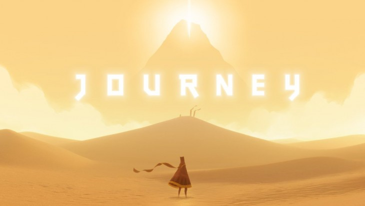 Image result for journey ps4 gameplay