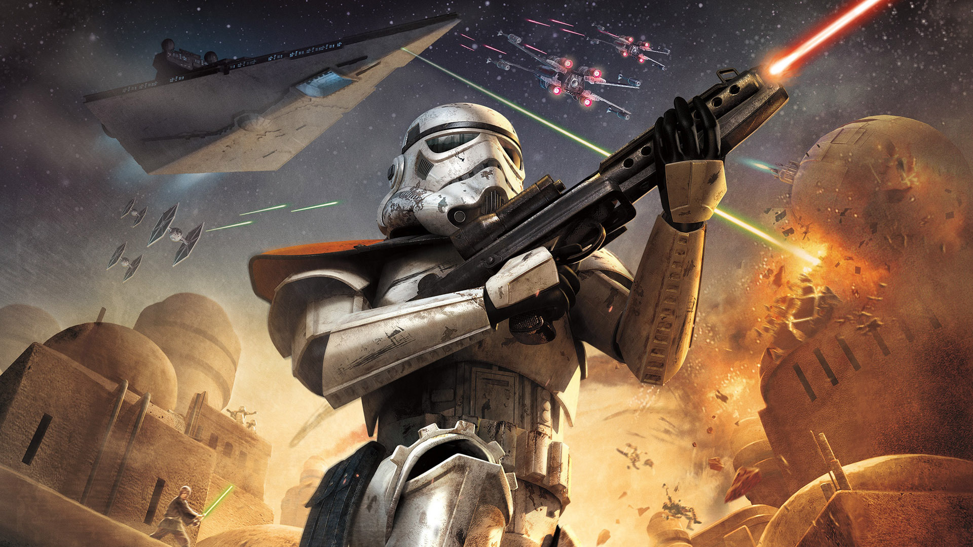 What Could the Stormtroopers Leak Mean for Star Wars ...
