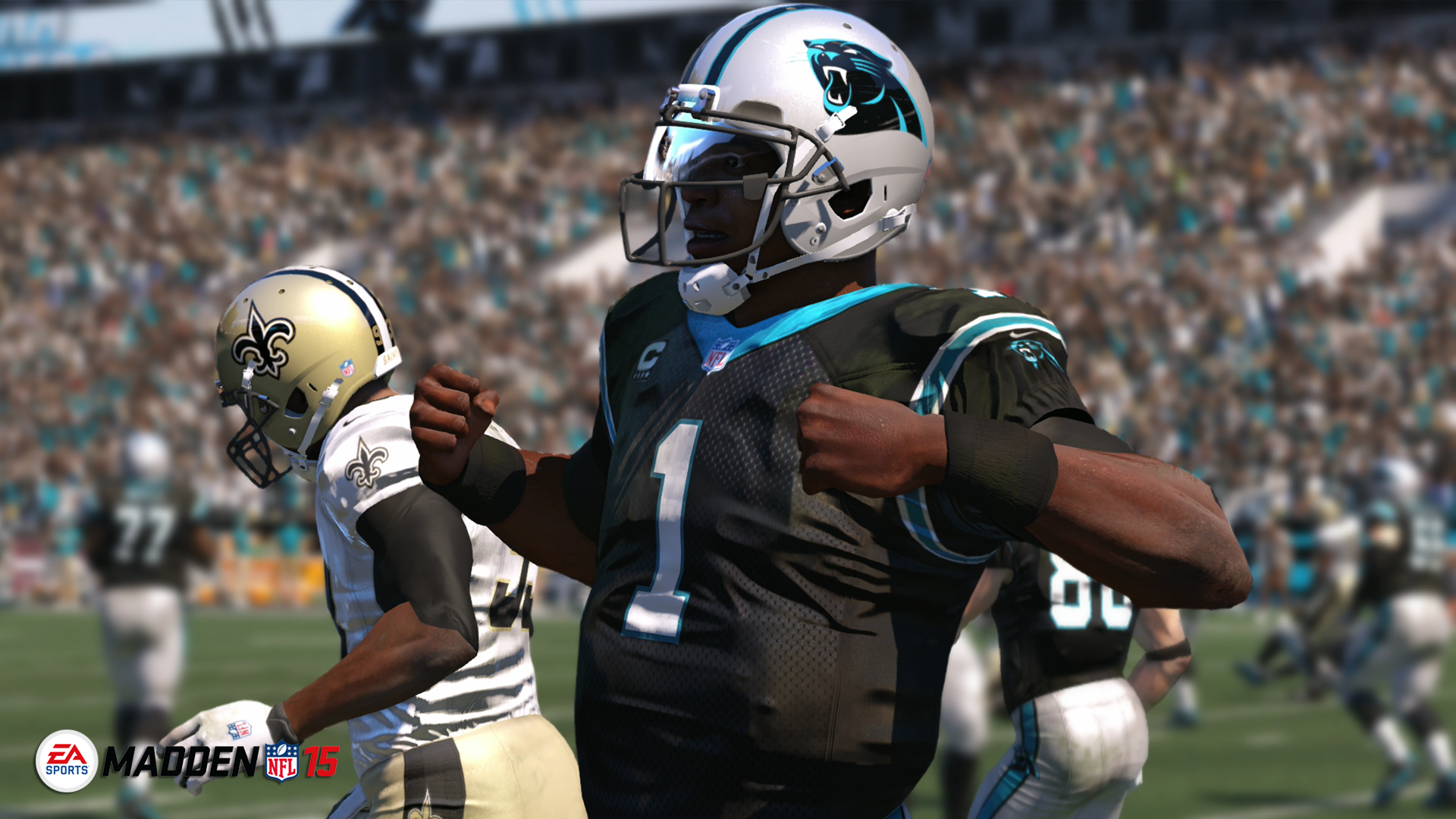Glitches aside, Madden NFL 15 truly is one of the better entries in the series in a long time.