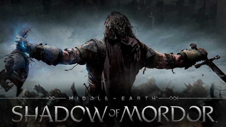 SHADOW OF MODOR