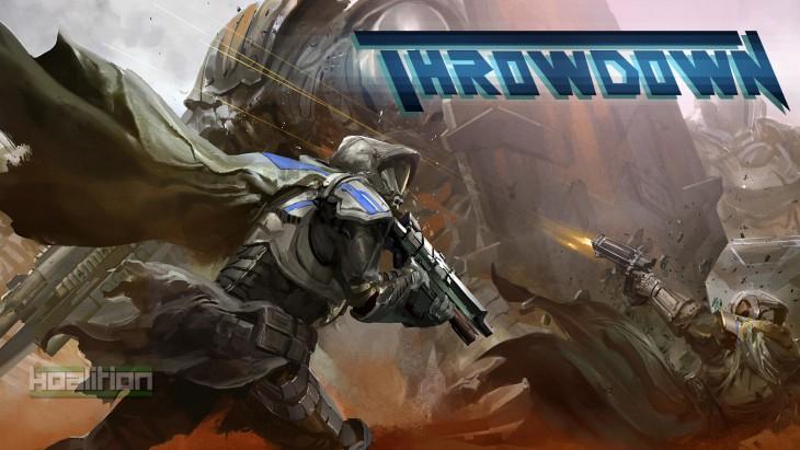 """Throwdown Ep. 02 - """"Destiny Awaits"""""""