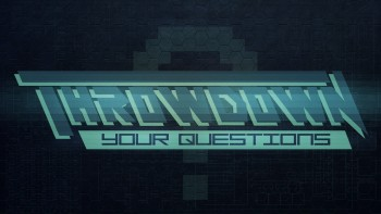 Throwdown your Questions logo