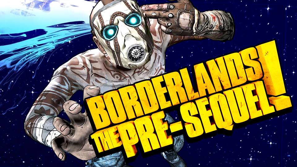 Borderlands the pre sequel now available the koalition