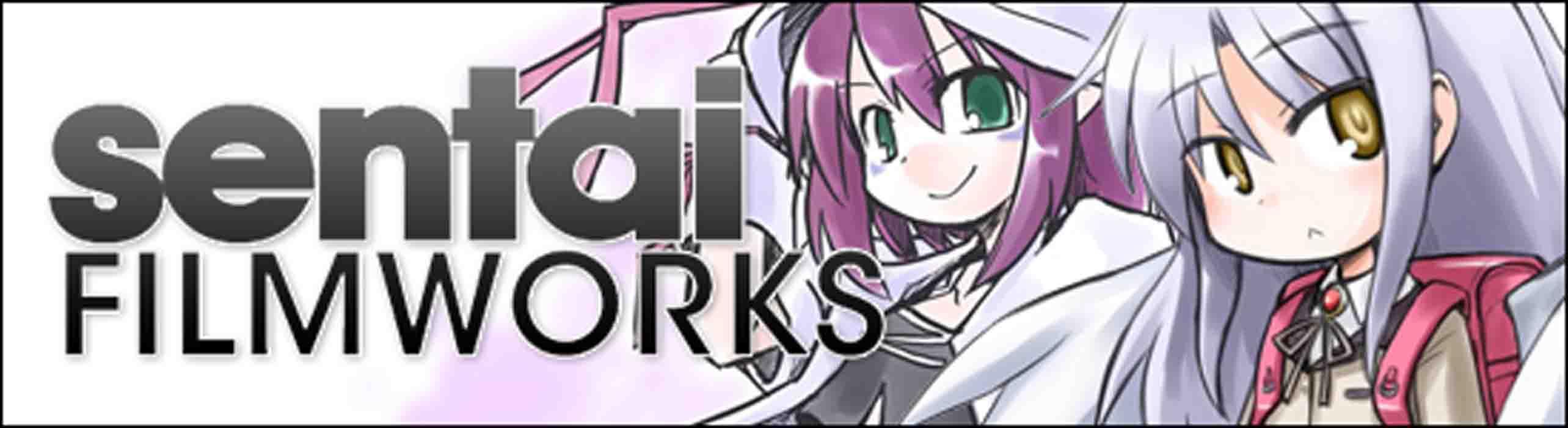 Sentai Filmworks