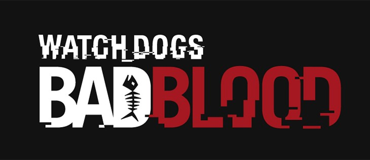 watch dogs bad blood