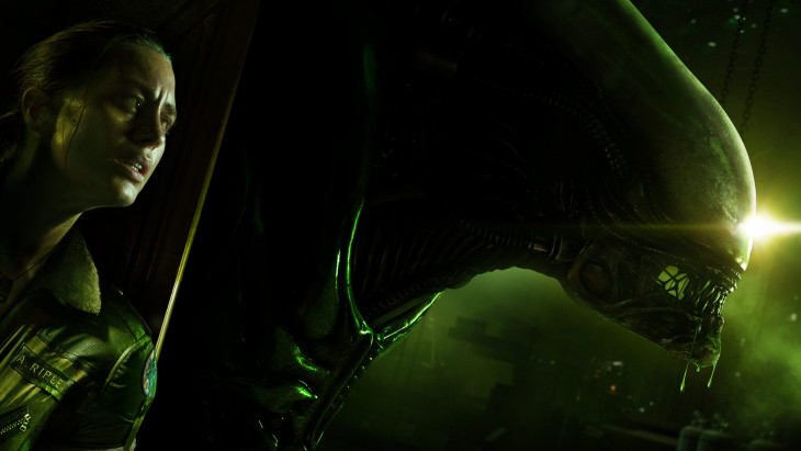 Alien Isolation - Amanda Ripley