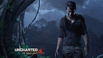 Uncharted 4 - A Th