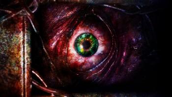 resident evil revelations 2 eye