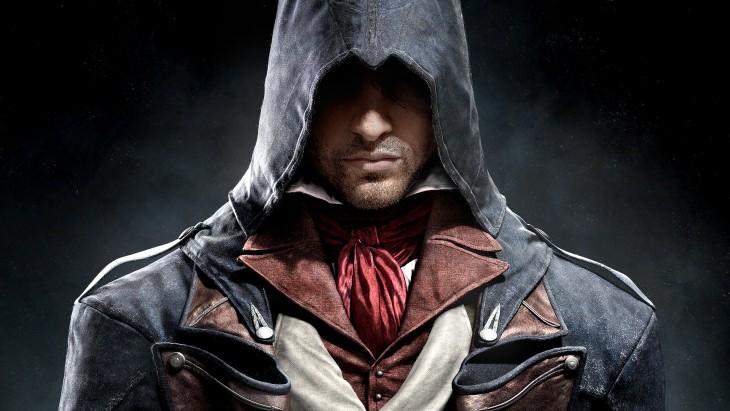 Assassin's Creed Unity - Arno