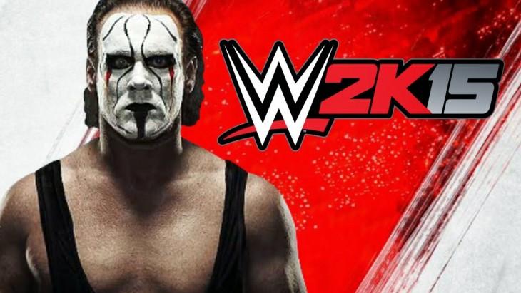 Sting_WWE_2k15_Gaming_Wrestling_Game