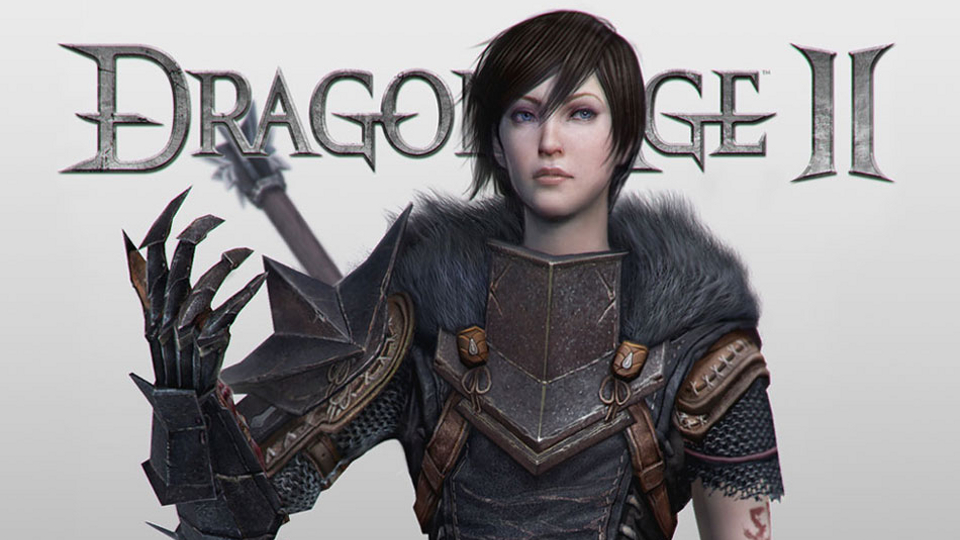 dragon age II -hawke-female