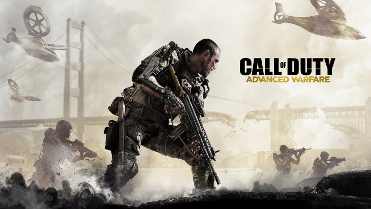 Call of Duty: Advanced Warfare — Everything You Need to Know Right Here!