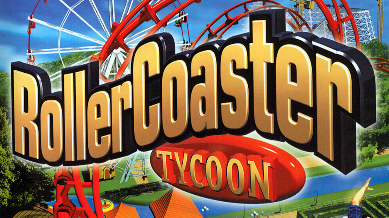 Roller coaster tycoon nude patch sexy download