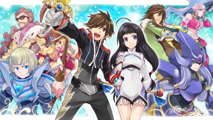 Tales of Hearts R featured image