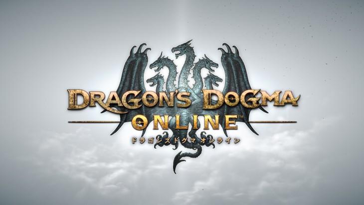 Dragon's Dogma Online Logo