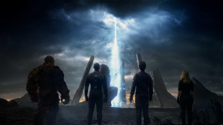 Fantastic Four Screenshot 7