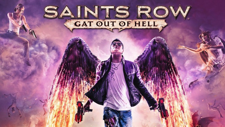 Gat out of hell review