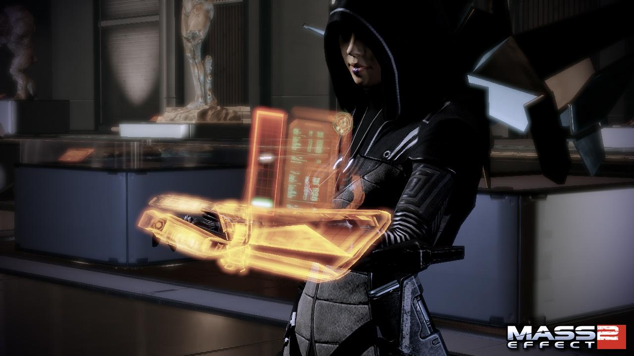 Mass Effect 2 - Kasumi Stolen Memory