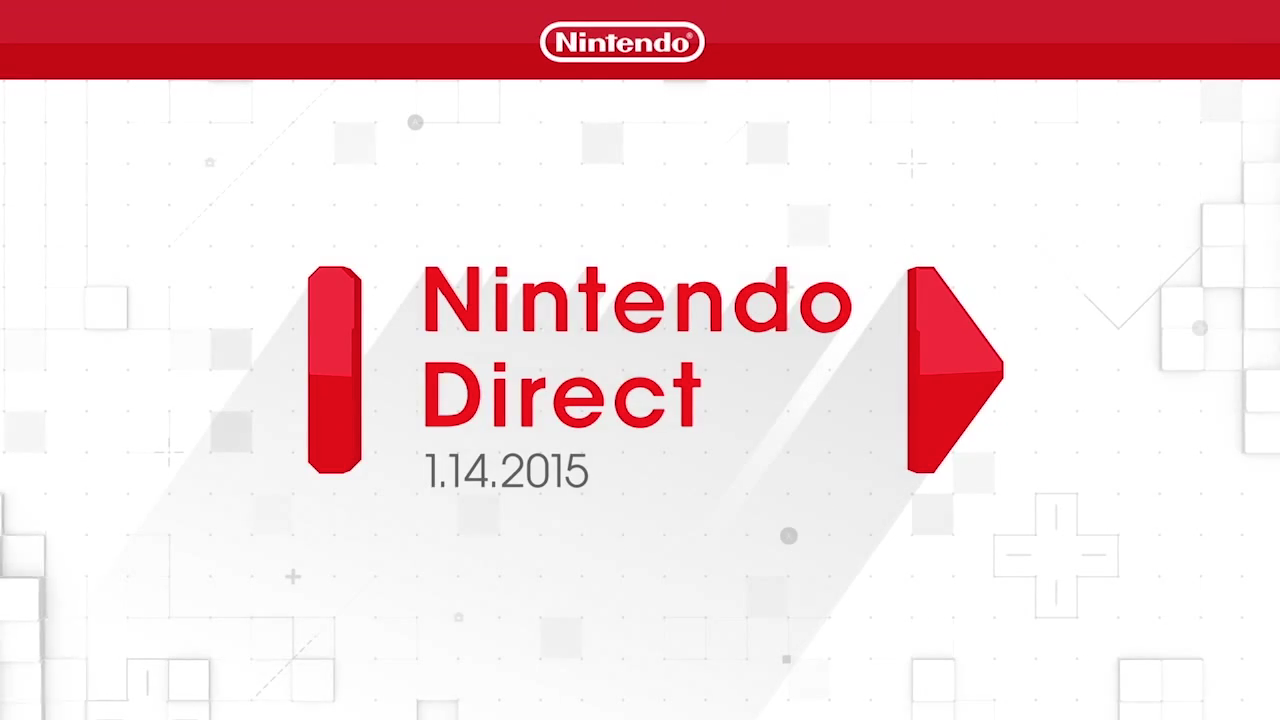 Breaking Down the First Nintendo Direct of 2015 – The Koalition