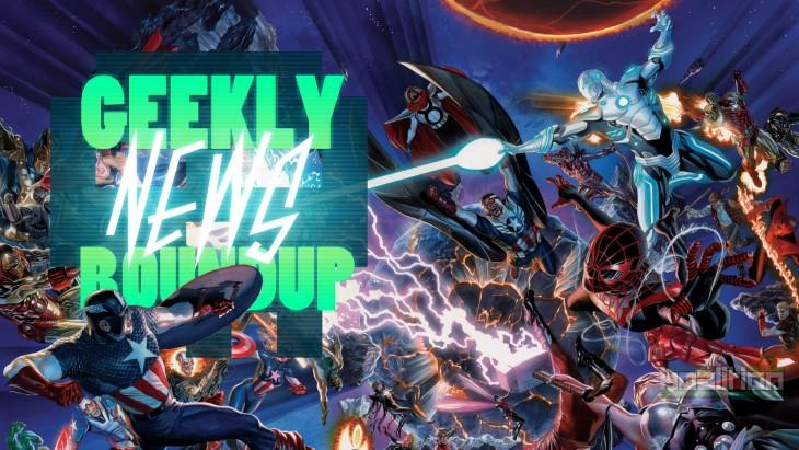 Geekly News Roundup 01.24.15
