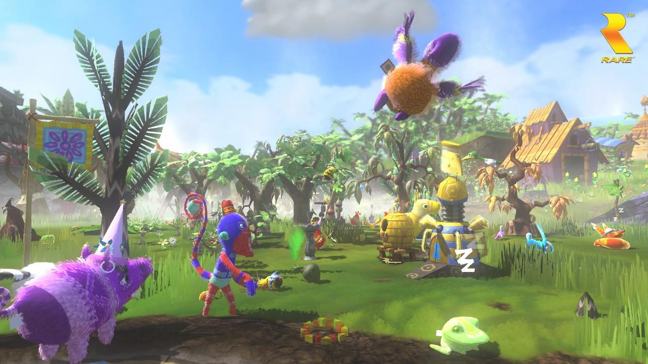Viva Pinata Party Animals - Rare Games