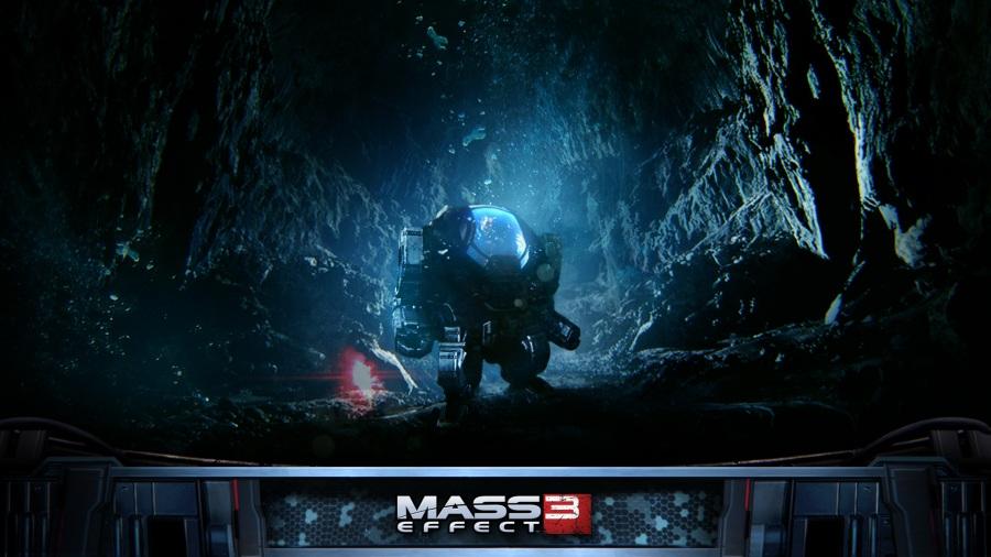 Mass Effect 3 - Leviathan