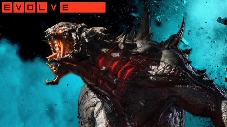 Evolve Feature