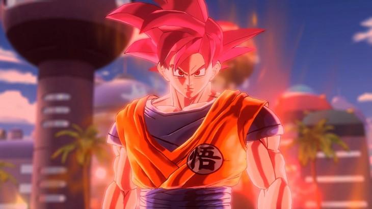 Goku - Dragon Ball: Xenoverse