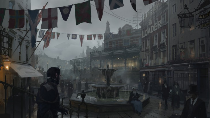 The Order 1886 - London