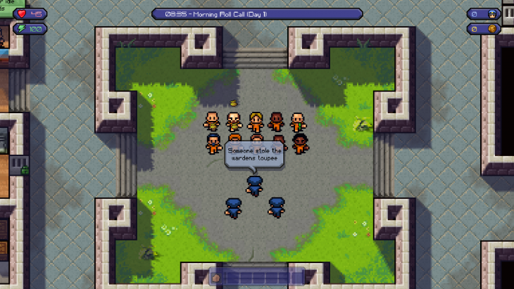 The Escapists 3